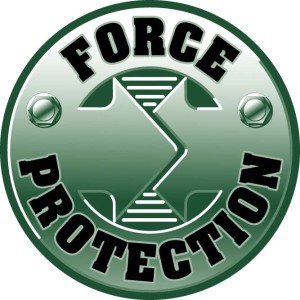 Force Protection, Inc. LOGO
