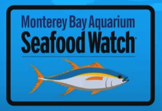 Monterey Bay Aquarium Seafood Watch - Medialocate