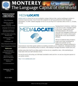 Language Capital