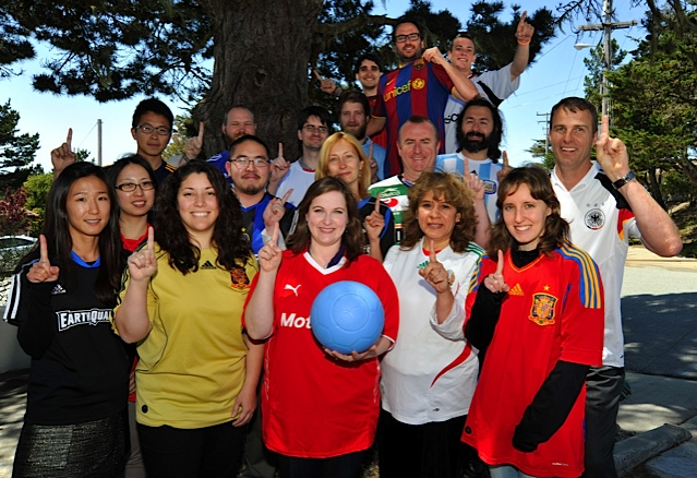 Medialocate and One World Futbol